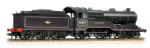 Bachmann 31-136DC  LNER D11/2 62677 Edie Ochiltree BR Black LC (DCC-Fitted)